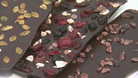 Latest benefit from dark chocolate? A reduced risk in depression