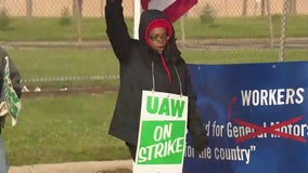 Trust is next challenge in GM-UAW tentative agreement says PR expert