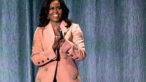 Michelle Obama canceling March 27 rally in Detroit over coronavirus