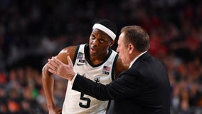 Izzo welcomes big expectations