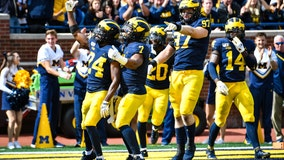 Michigan's hopes in East could hinge on trip to Penn State