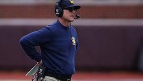 Michigan prepares for tough test against No. 14 Iowa on FOX 2