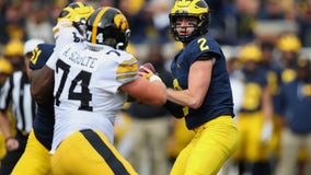 Michigan aims to fine tune shaky offense at Illinois
