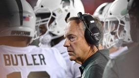 Wisconsin another test for Michigan State