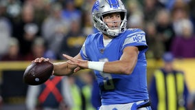 Detroit Lions plagued by history of controversial calls