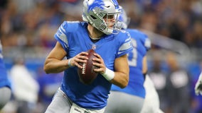 Lions trade Stafford to Rams in blockbuster deal for Goff, 3 draft picks