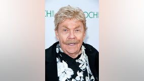 Comedian Rip Taylor dead at age 84
