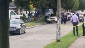 Suspect wounded by Detroit police in officer-involved River Rouge shooting