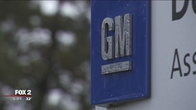 GM, LG Chem to build battery plant near former GM Lordstown Plant site in Ohio