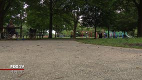 Detroit cracks down on social distancing violations, even removing basketball hoops from parks