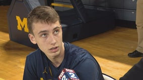 Michigan's Franz Wagner out 4-6 weeks