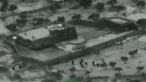 The Pentagon releases new details on al-Baghdadi raid