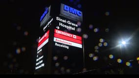 DMC hospitals lay off security for private security contractor