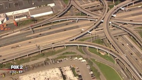 I-96, Southfield Freeway ramps close Friday for bridge repairs