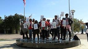 'Profits over people': activists protest prescription prices in Detroit