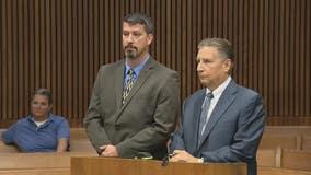 Detroit police burglary task force member sentenced for home invasion