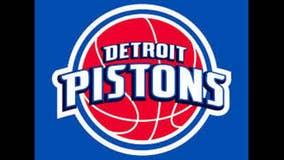 Pistons win NBA Draft Lottery No. 1 pick