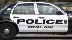 Police investigate bomb threats at 9 Royal Oak churches, arresting suspect