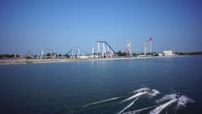 Cedar Fair, owner of Cedar Point, rejects Six Flags $4B offer because it's too low, report says