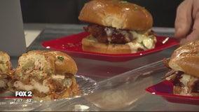 Durden's Catering in Detroit enters the chicken sandwich wars