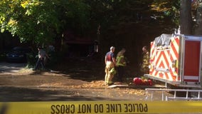 2 young boys die in house fire in Grosse Pointe