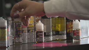 Oct. 2: Flavored vaping products now temporarily banned in Michigan