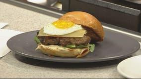 Smith & Co.'s Smith Burger recipe