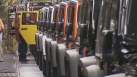 Decision Day: Strike likely to end as largest UAW locals vote to approve GM contract