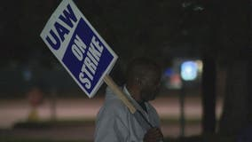 Workers ratify UAW-GM deal, ending 40 day strike