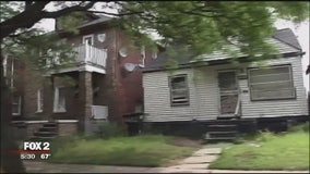 New bill would help 31,000 Detroit homeowners avoid tax foreclosure