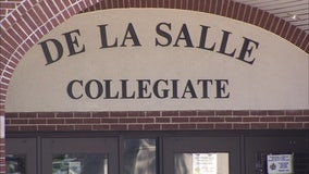 Macomb County Prosecutor says alleged De La Salle victim doesn't want further charges in hazing case