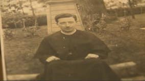 These lost postcards are over 100 years old. Their keeper is still trying to find who they belong to