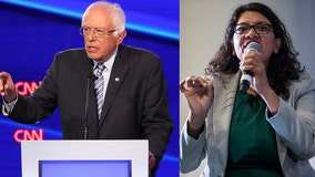 Bernie Sanders to tour Rashida Tlaib's district Oct. 27