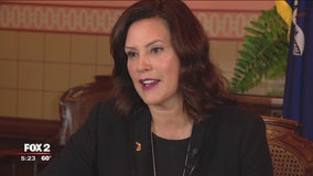 Senate GOP frustrated with governor over Whitmer's 147 vetoes of budget