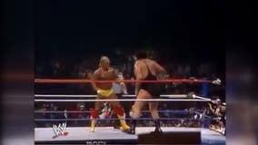 Hulk Hogan says Wrestlemania III at Silverdome changed wrestling forever