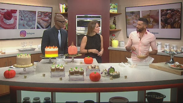 Using fall flavors in your baking