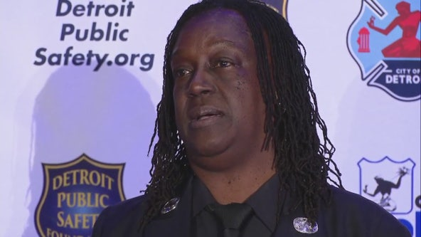 Former Detroit Woman Firefighter of Year being investigated for stealing money