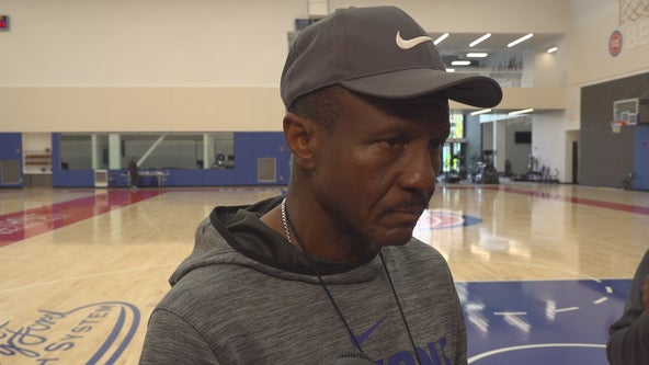 "Casey ""You never feel like you're completely ready"" as they head closer to regular season"