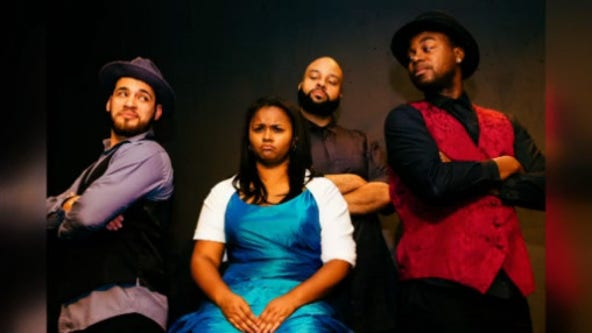 Black and Brown Theatre Company brings diverse talent to unique audiences