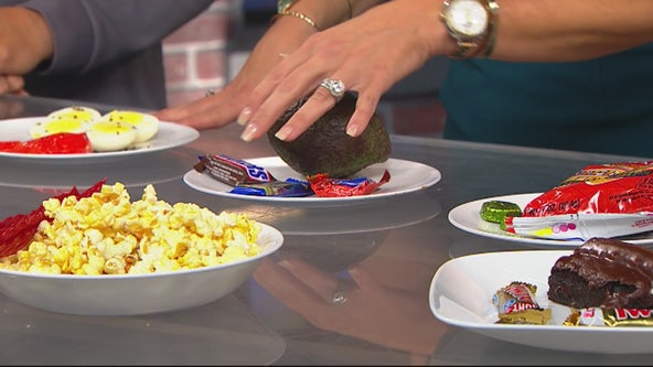 Healthy for the Holidays: Candy Cravings