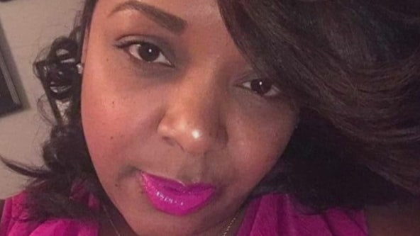 Detroit mother shot to death at work months before wedding
