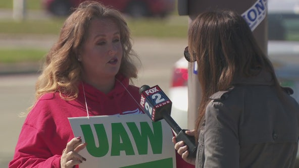 Will UAW GM agreement be approved by members? It depends who you ask