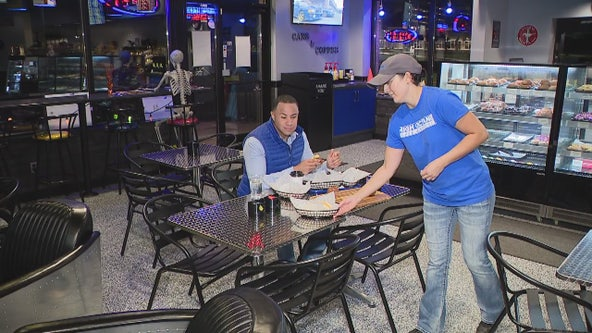 Nosh with Josh fuels up at High Octane in Bloomfield Hills