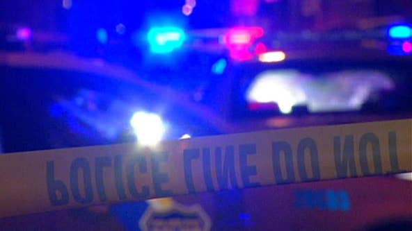 Woman shot on I-75 freeway stable after driving herself to the hospital