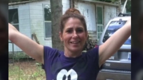 Woman goes missing in Benzie County