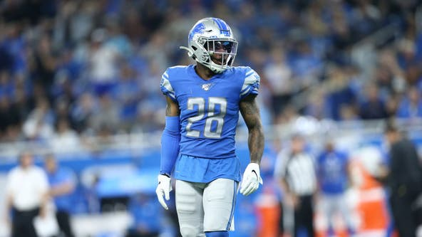 Lions send Quandre Diggs to Seattle Seahawks for 2020 draft pick; Slay upset