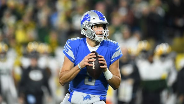 Matthew Stafford approached Lions about trade, team to field offers