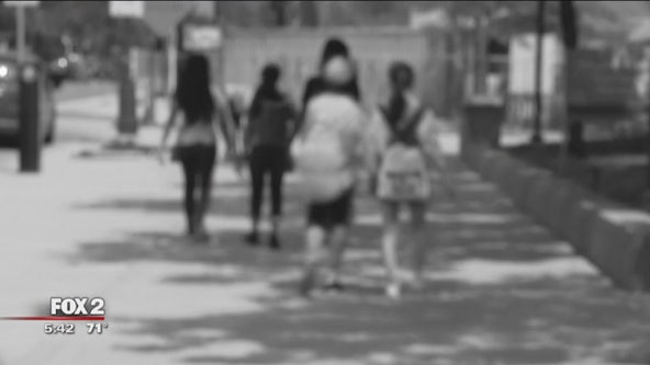 Study: Adults at higher risk for depression after childhood bullying