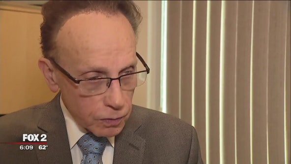 Warren Mayor Fouts calls civil rights lawsuit 'appalling' and an 'election year gimmick'