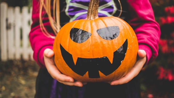 Trick or treaters over the age of 14 could earn jail time in Virginia town